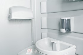 Chemical Toilets For Home Use