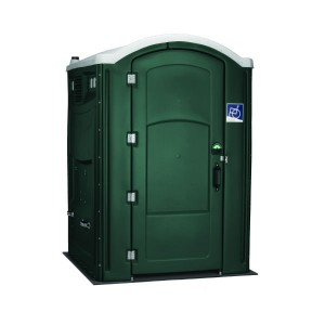 Accessible Portable Toilets