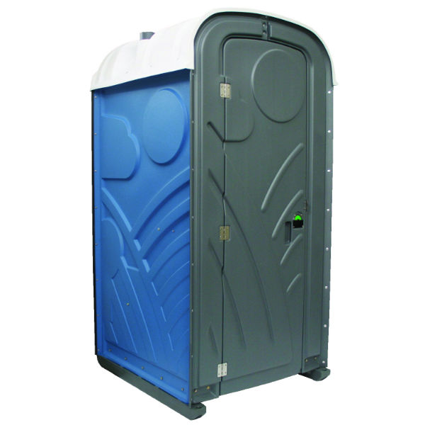 mains connected portable toilet. Black Bedroom Furniture Sets. Home Design Ideas
