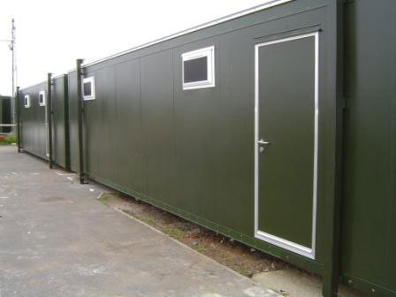 mobile toilet blocks for councils