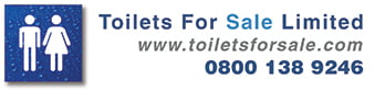 Portable Toilets & Showers For Sale